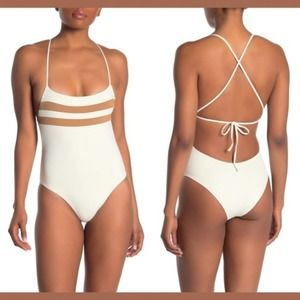 L*Space NEW! High Impact One Piece Swimsuit